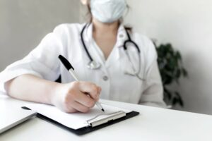 Posso nominare il medico anche se non serve?